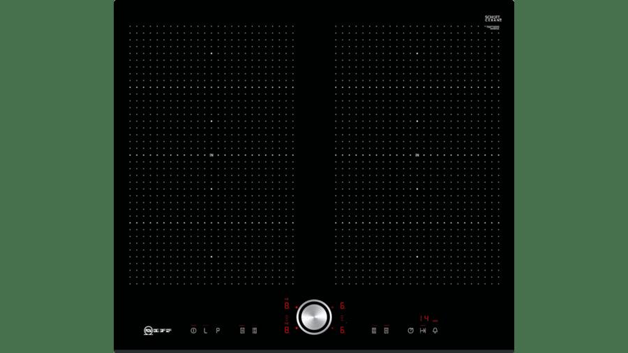 Neff T56FT60X0 Flex Induction Hob 1