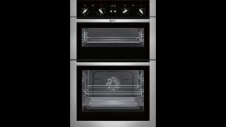 Neff U14M42N5GB Double Oven 1