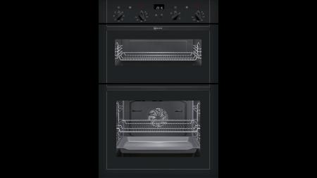 Neff U14M42S5GB Double Oven 1