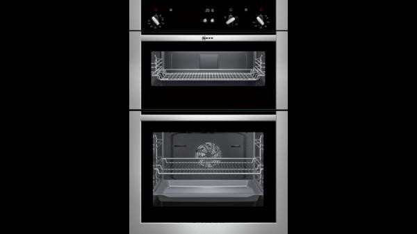 Neff U14S32N5GB Double Oven 1