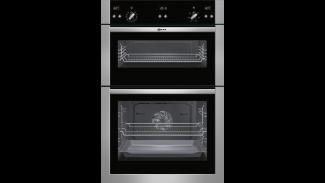 Neff U15E52N5GB Double Oven 1