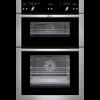 Neff U16E74N5GB Double Oven 1