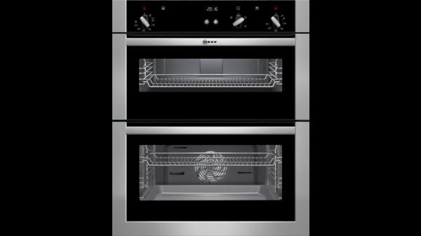 Neff U17S32N5GB Double Oven 1