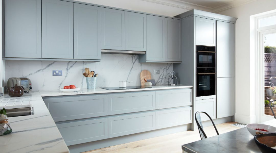 Designer Bespoke Fitted Kitchens Wigan and North West