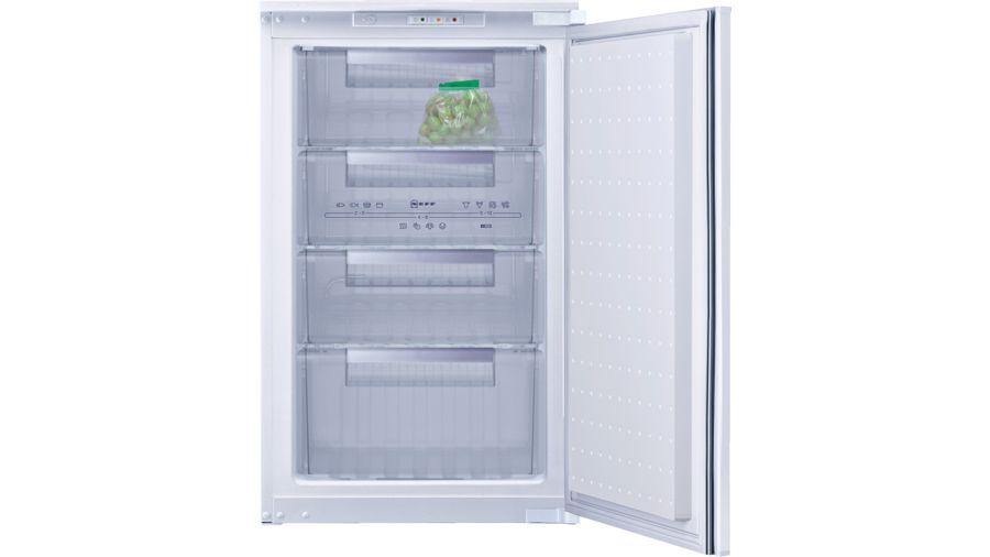 Neff G1524X7GB Built-in Single Door Freezer 1