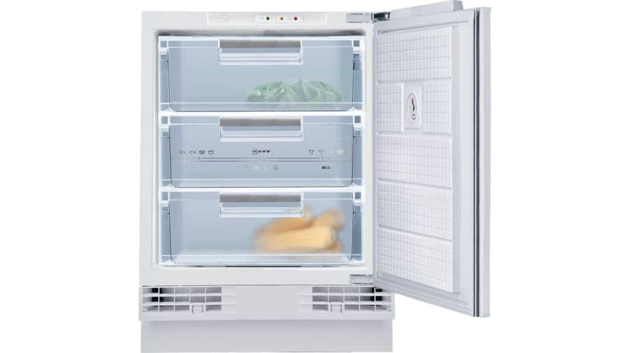 Neff G4344X7GB Built-under Single Door Freezer 1