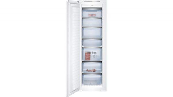 Neff G4655X7GB Built-in Single Door Freezer 1