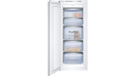 Neff G8120X0 Built-in Single Door Freezer 1