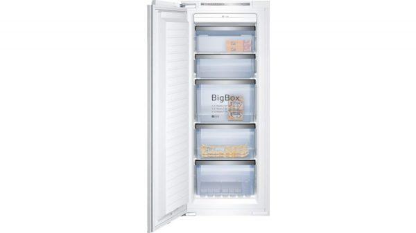 Neff G8120X0 Built-in Single Door Freezer 1