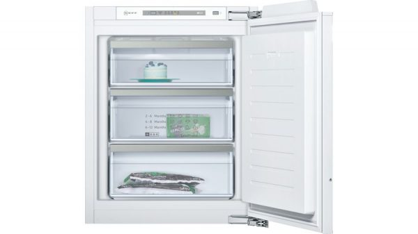 Neff GI1113F30 Built-in Single Door Freezer 1