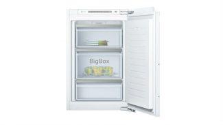Neff GI1213F30G Built-in Single Door Freezer 1