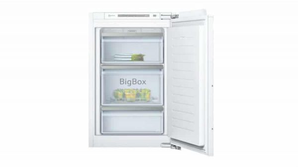Neff GI1213F30G Built-in Single Door Freezer 1