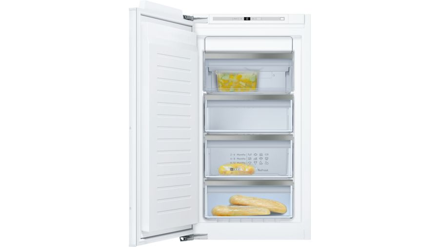 Neff GI7313E30G Built-in Single Door Freezer 1