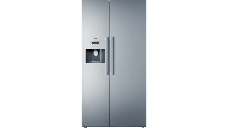 Neff K3990X7GB American Fridge Freezer