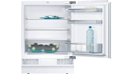 Neff K4316X7GB Built-under Single Door Fridge 1