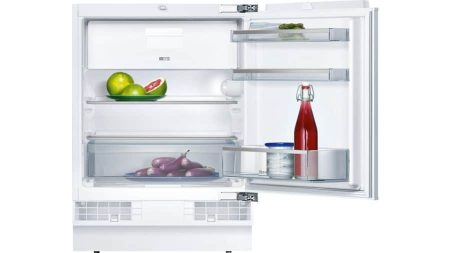 Neff K4336X8GB Built-under Single Door Fridge 1