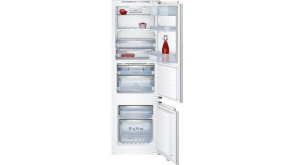 Neff K8345X0 70/30 Built-in Fridge Freezer 1