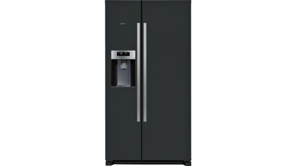 Neff KA3902B20G American Fridge Freezer 1