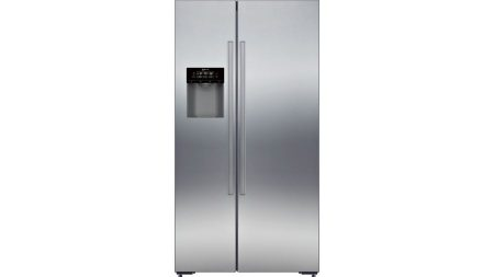 Neff KA3923I20G American Fridge Freezer 1