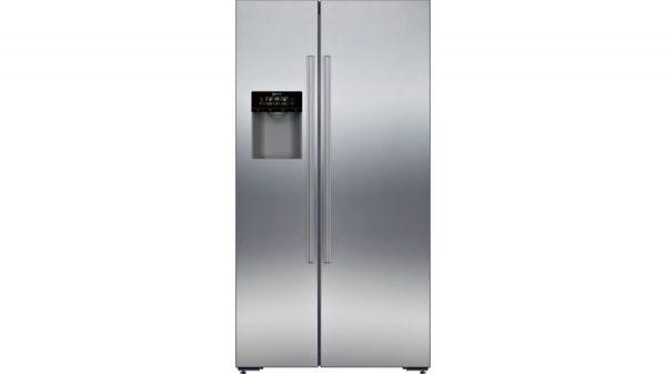 Neff KA3923I20G American Fridge Freezer 1