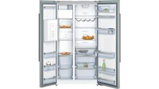 Neff KA3923I20G American Fridge Freezer 2