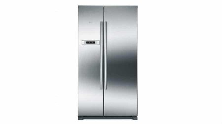 Neff KA7902I20G American Fridge Freezer 1