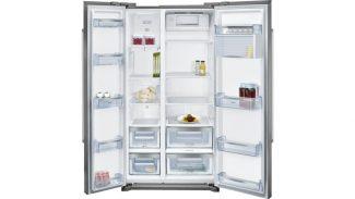 Neff KA7902I20G American Fridge Freezer 2