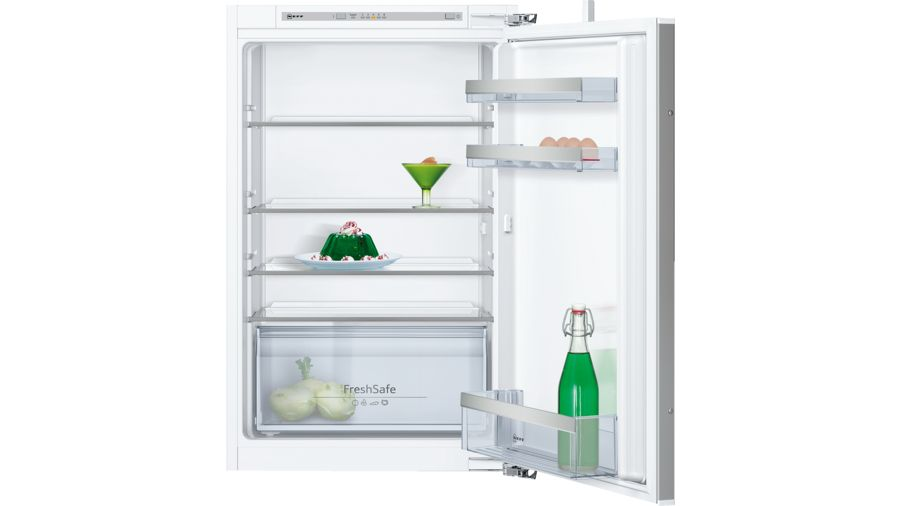 Neff KI1212F30G Built-in Single Door Fridge 1