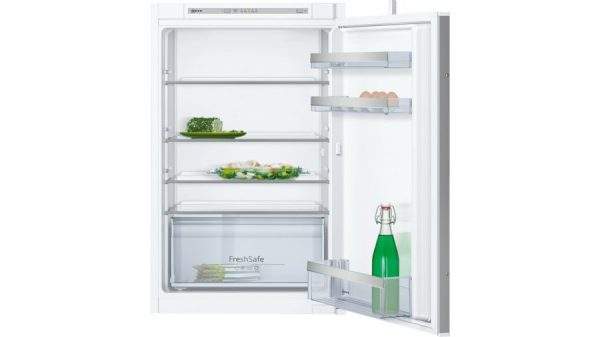 Neff KI1212S30G Built-in Single Door Fridge 1