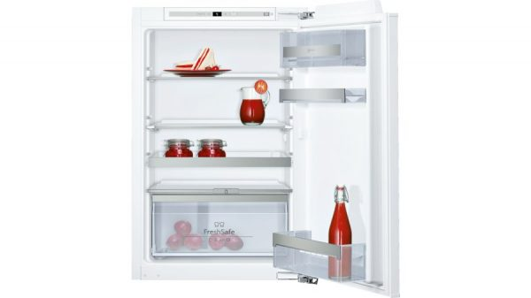 Neff KI1213F30G Built-in Single Door Fridge 1