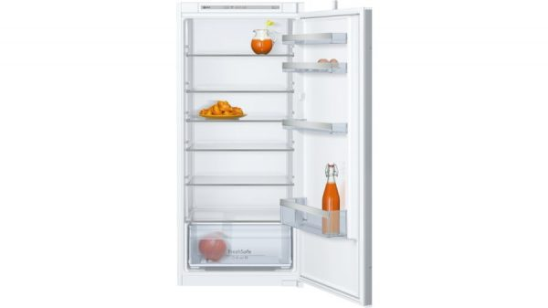 Neff KI1412S30G Built-in Single Door Fridge 1