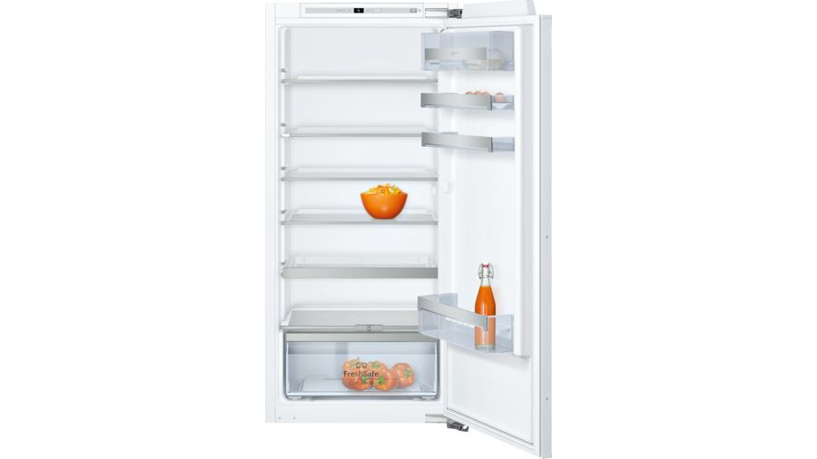 Neff KI1413D30G Built-in Single Door Fridge 1
