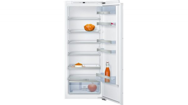 Neff KI1513F30G Built-in Single Door Fridge 1