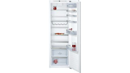 Neff KI1813F30G Built-in Single Door Fridge 1