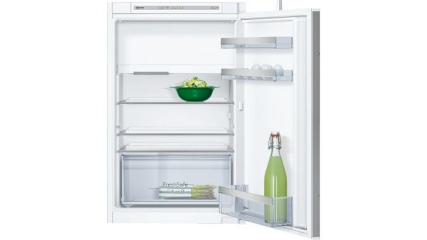 Neff KI2222S30G Built-in Single Door Fridge 1