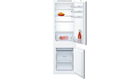 Neff KI5862S30G 60/40 Built-in Fridge Freezer 1