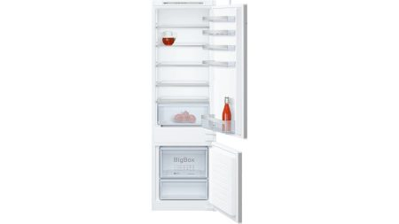 Neff KI5872S30G 70/30 Built-in Fridge Freezer 1