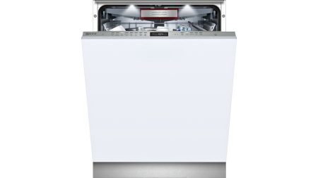 Neff S515T80D1G 60cm Fully Integrated Dishwasher 1
