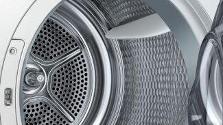 Neff R8580X3GB Freestanding Condenser Tumble Dryer 2