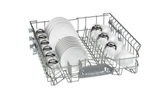 Neff S41E50N1GB 60cm Semi Integrated Dishwasher 2