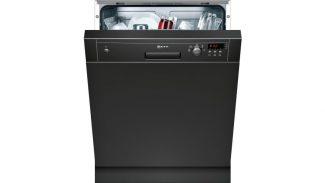 Neff S41E50S1GB 60cm Semi Integrated Dishwasher 1