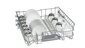Neff S41E50W1GB 60cm Semi Integrated Dishwasher 2