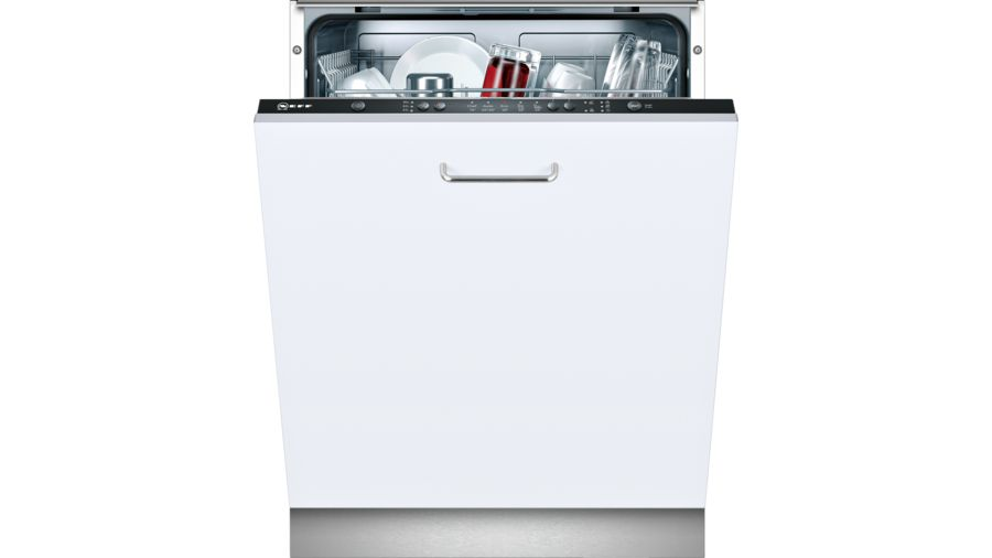 Neff S511A50X0G 60cm Fully Integrated Dishwasher 1