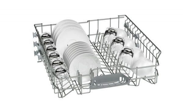 Neff S511A50X0G 60cm Fully Integrated Dishwasher 2
