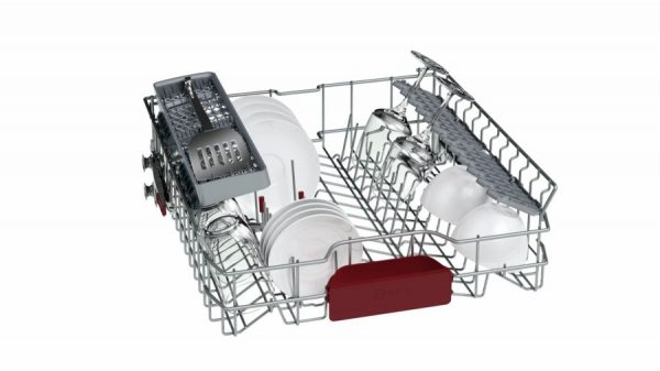 Neff S513G60X0G 60cm Fully Integrated Dishwasher 3