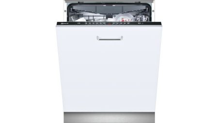 Neff S513K60X1G 60cm Fully Integrated Dishwasher 1
