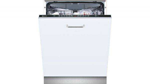 Neff S513K60X1G 60cm Fully Integrated Dishwasher 1