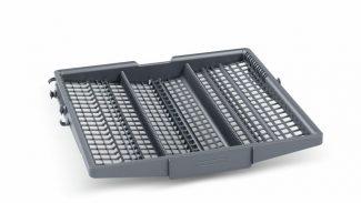 Neff S513K60X1G 60cm Fully Integrated Dishwasher 2
