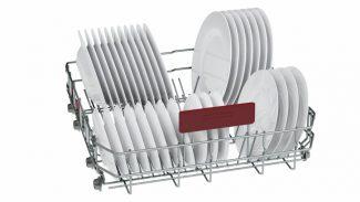 Neff S513K60X1G 60cm Fully Integrated Dishwasher 3