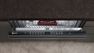 Neff S513K60X1G 60cm Fully Integrated Dishwasher 4